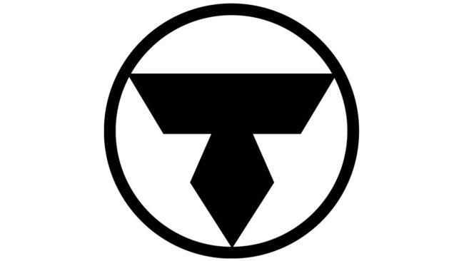 Tokyo Tsushin Kogyo Logo 1946-1955