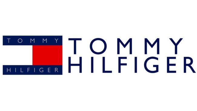 Tommy Hilfiger Emblem