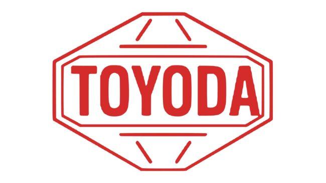 Toyoda Zeichen 1935-1949