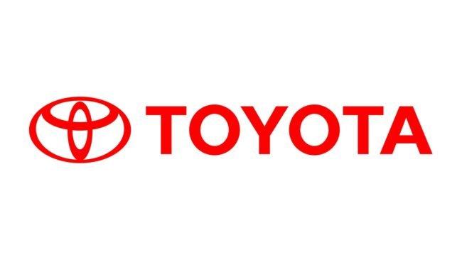 Toyota Zeichen 1989-Heute