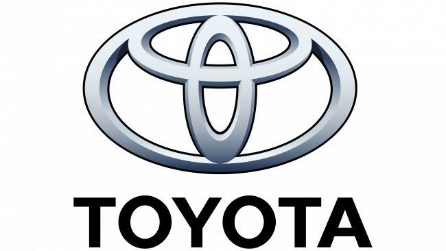 Toyota Zeichen