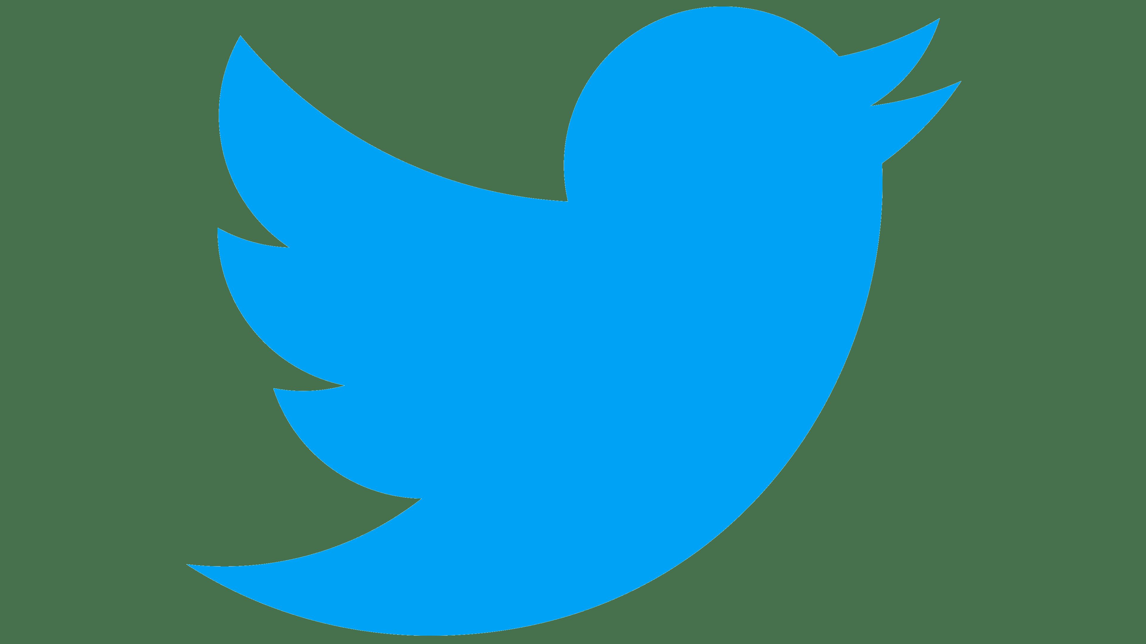 Twitter Logo | Logo, zeichen, emblem, symbol. Geschichte und Bedeutung