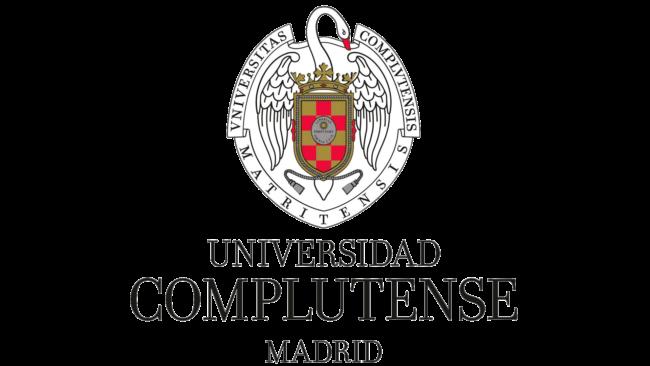 Universidad Complutense de Madrid Zeichen