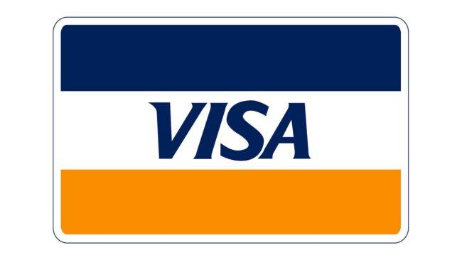 Visa Zeichen 1976–1992