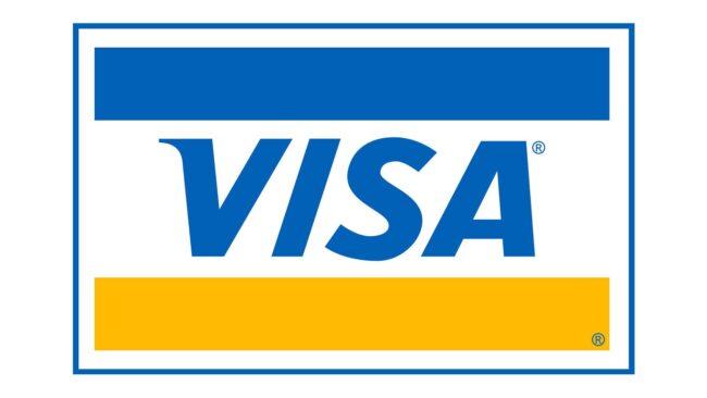 Visa Zeichen 2000–2006