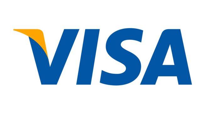 Visa Zeichen 2006–2014