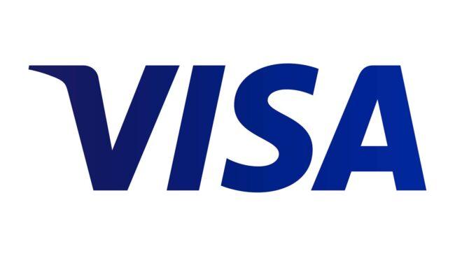 Visa Zeichen 2014–Heute