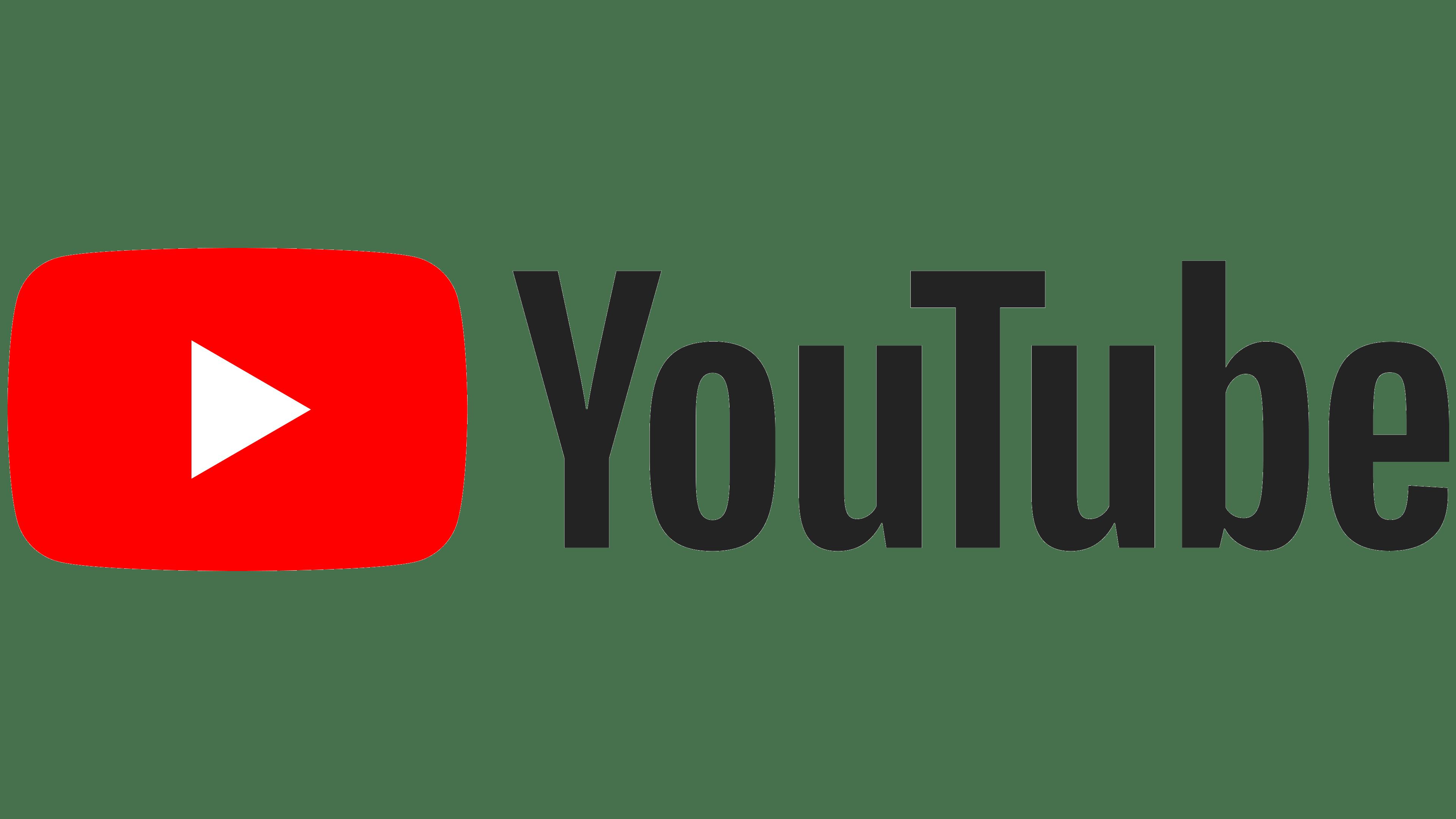 YouTube Logo - Logo, zeichen, emblem, symbol. Geschichte und Bedeutung