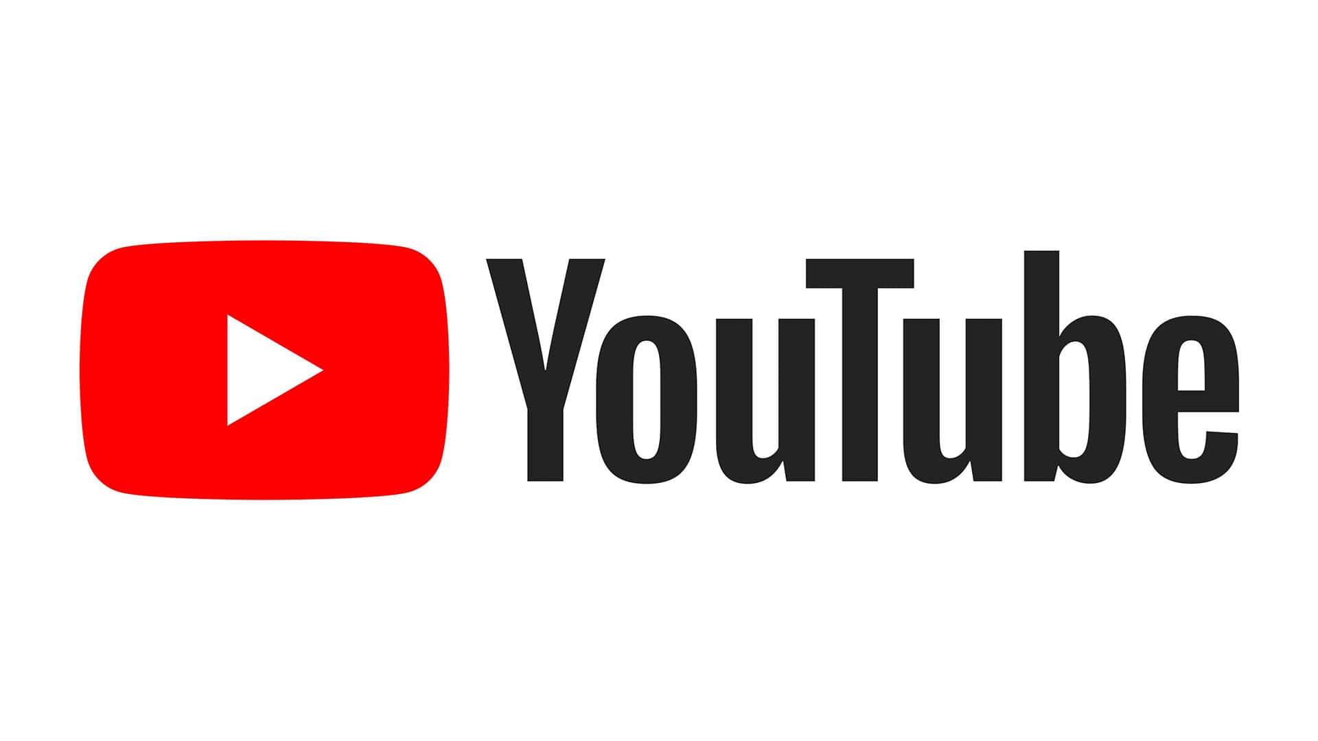 YouTube Logo | Logo, zeichen, emblem, symbol. Geschichte und Bedeutung