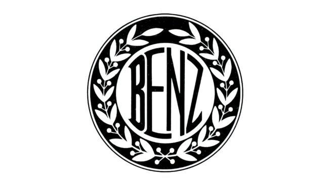 Benz Zeichen 1909-1916
