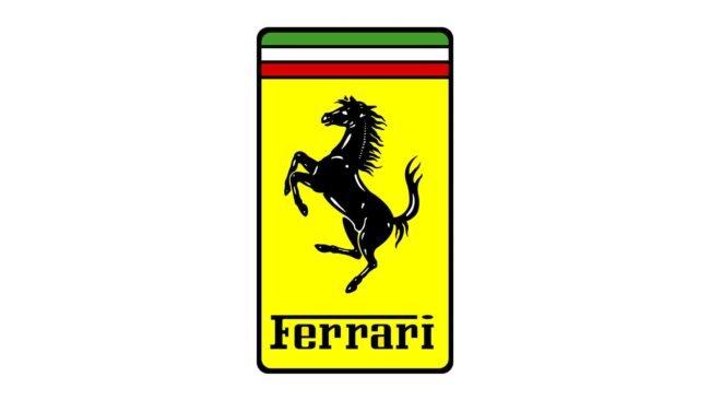 Ferrari Zeichen 1947-2002
