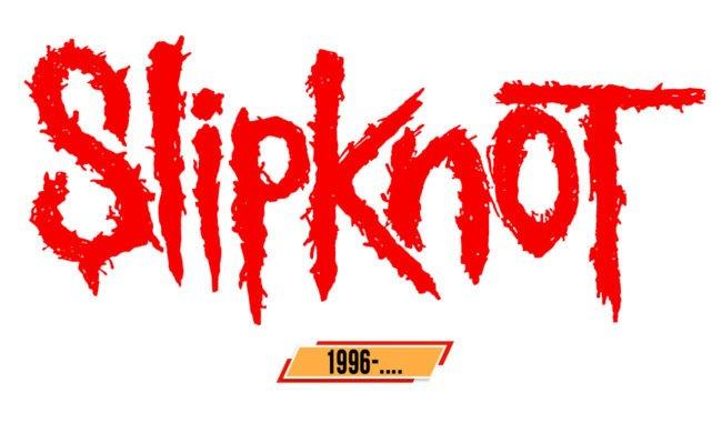 Slipknot Logo Geschichte