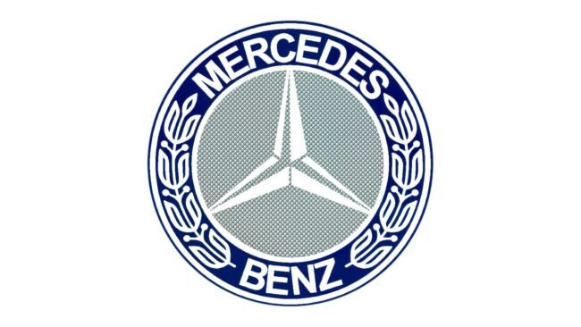 Mercedes Benz Zeichen 1926-1933