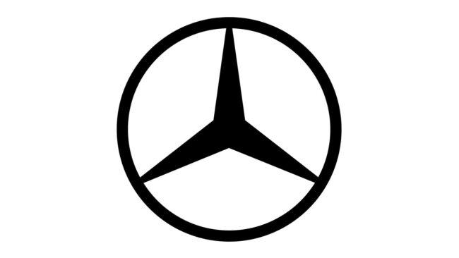Mercedes Benz Zeichen 1933-1989