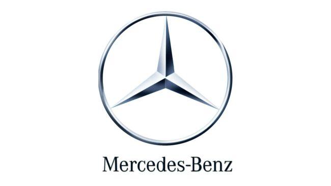 Mercedes Benz Zeichen 1989-2009