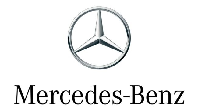 Mercedes Benz Zeichen 2009-Heute
