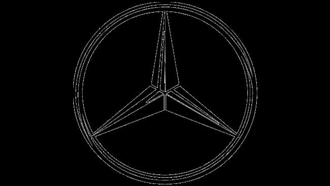 Mercedes Benz Zeichen