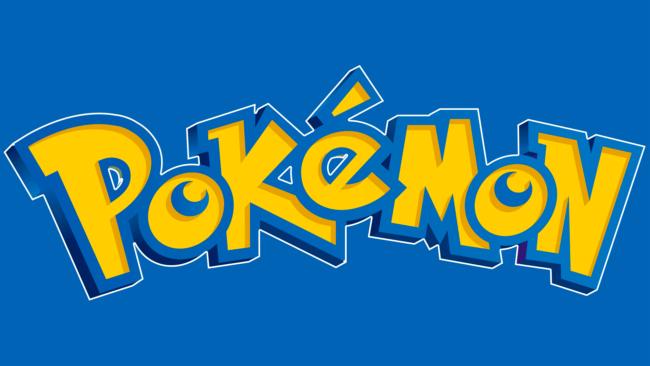 Pokemon Zeichen