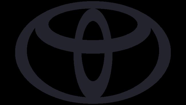 Toyota Logo 2020-heute