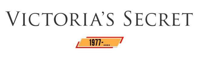 Victoria Secret Logo Geschichte