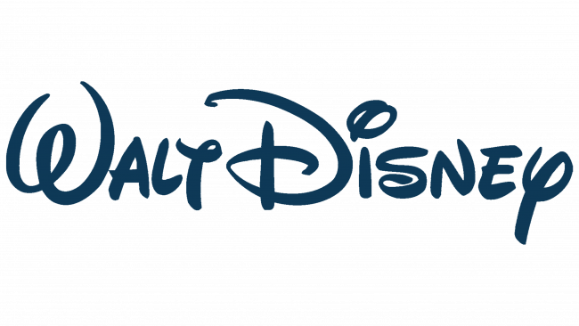 Walt Disney Zeichen