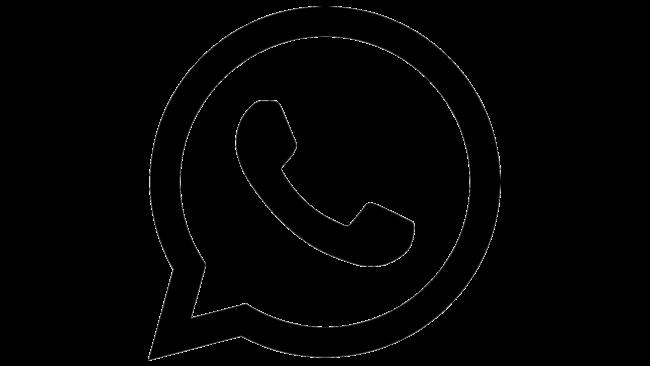 WhatsApp Emblem