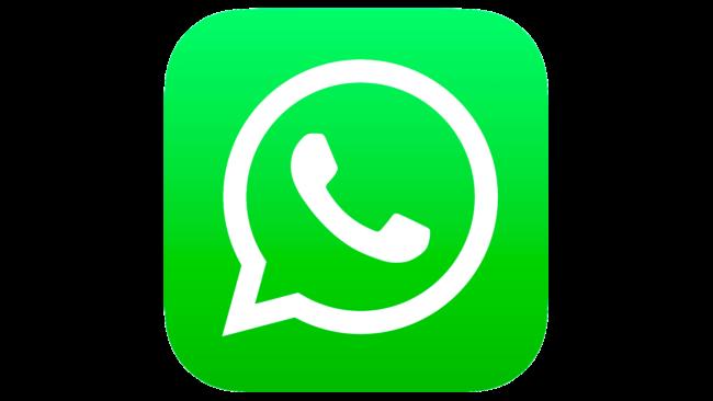 WhatsApp Zeichen
