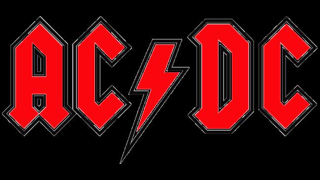 ACDC Zeichen