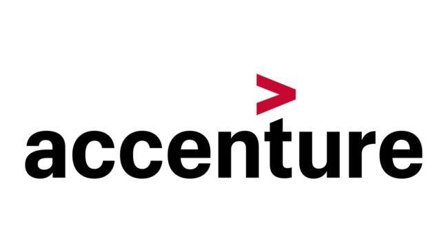 Accenture Zeichen 2017-Heute