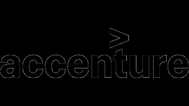 Accenture Zeichen