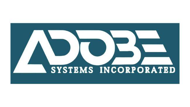Adobe Zeichen 1982-1990