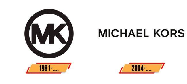 Michael Kors Logo Geschichte