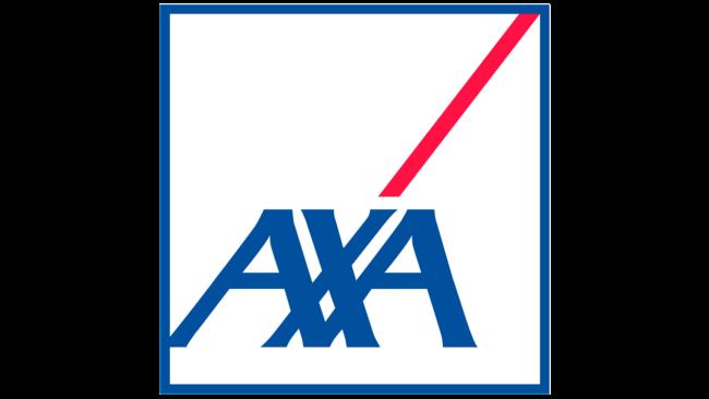 AXA Emblem