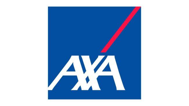 AXA Zeichen 1994-Heute
