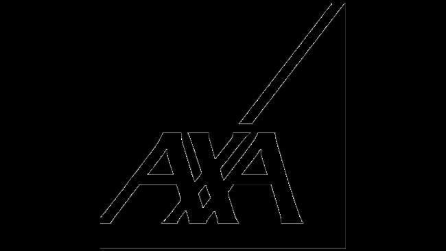 AXA Zeichen