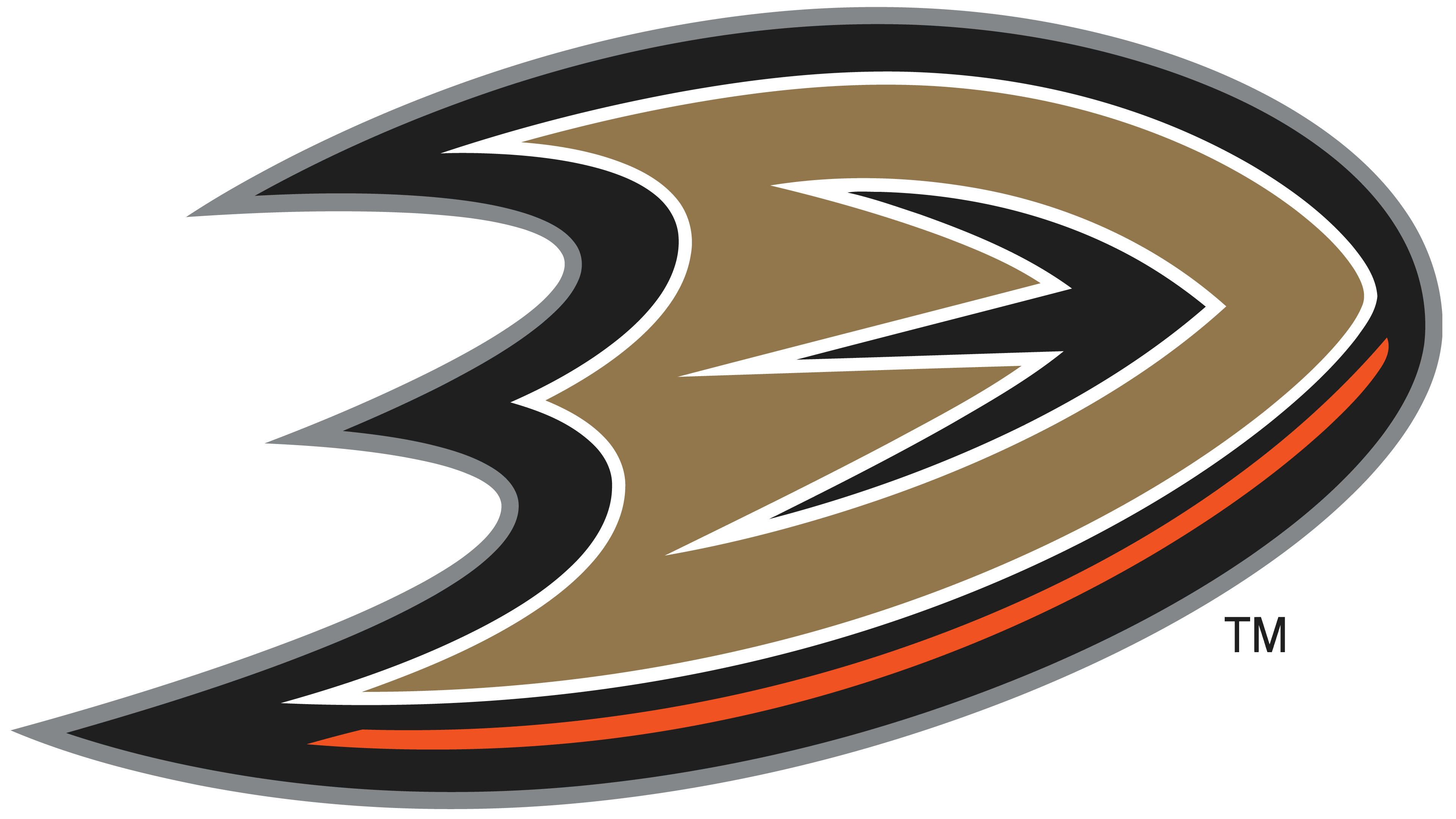 Anaheim Ducks logo