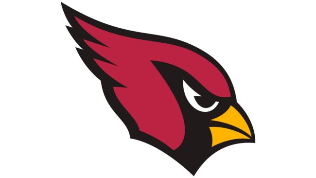Arizona Cardinals Logo 2005-Heute
