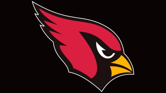 Arizona Cardinals Zeichen