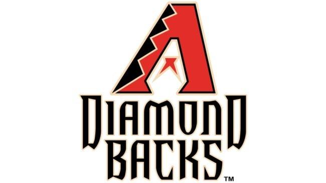 Arizona Diamondbacks Logo 2007-2011