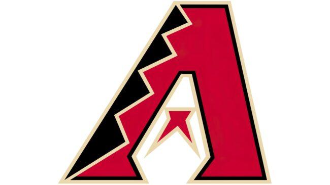 Arizona Diamondbacks Logo 2012-Heute