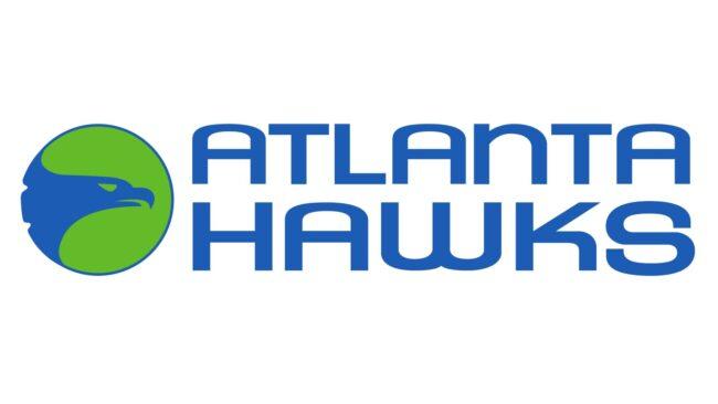 Atlanta Hawks Logo 1970-1972