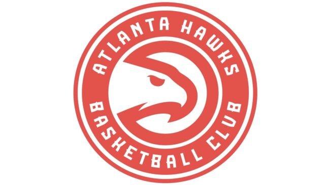 Atlanta Hawks Logo 2015-Heute