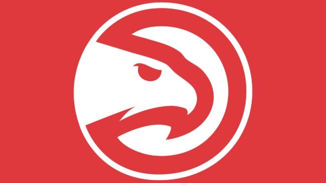 Atlanta Hawks Zeichen