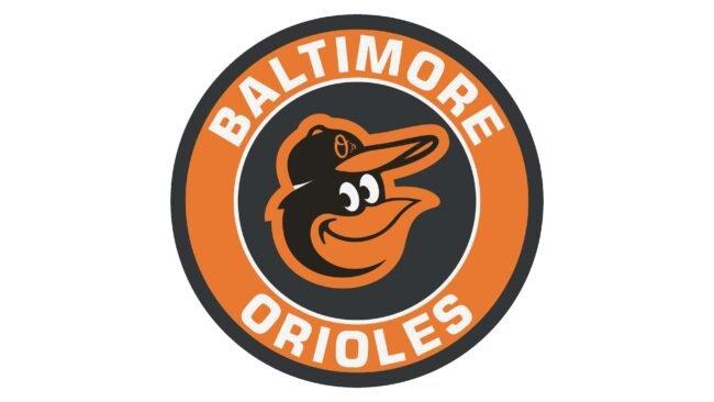 Baltimore Orioles Emblem
