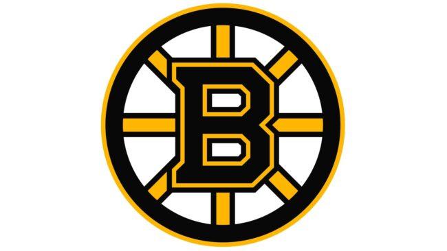 Boston Bruins Logo 2007-Heute