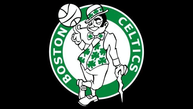 Boston Celtics Zeichen