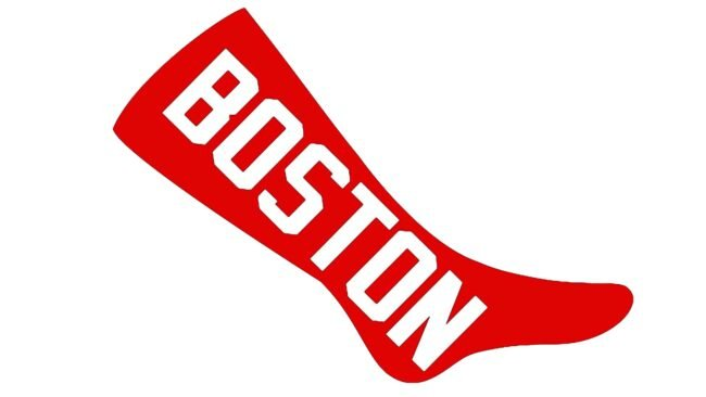 Boston Red Sox Logo 1908