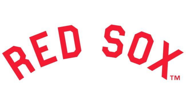 Boston Red Sox Logo 1912-1923