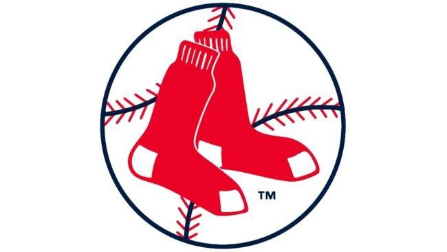 Boston Red Sox Logo 1970-1975