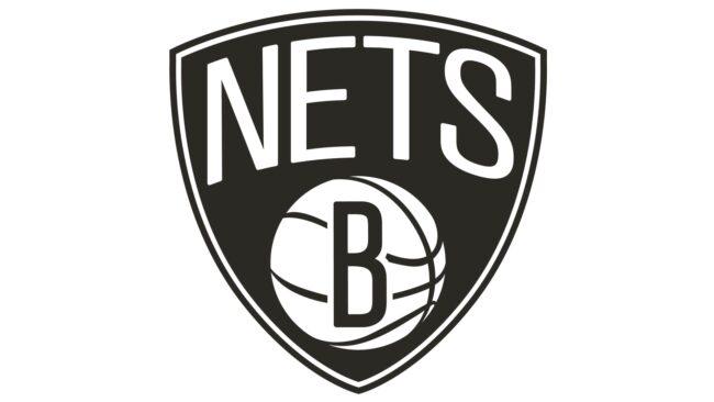 Brooklyn Nets Logo 2012-Heute